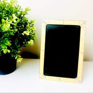 Ivory and Stone Design Featured Frame 12cm x 17cm